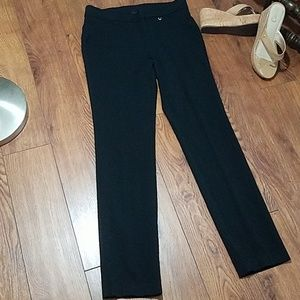 Black pants in excellent condition